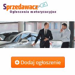 Sprzedawacz.pl - Samochody używane   - ogłoszenia