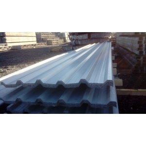Ogromnie Blacha trapezowa T 18 blacha ściana dach obicie - Pozostałe OI51