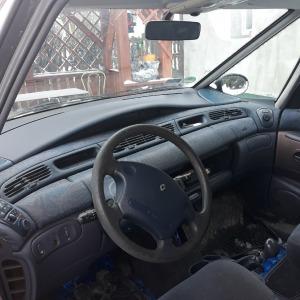 Ogromny Renault Espace Minivan/Van 1998, 2.0 benzyna - Sprzedam - Chorzew IB71