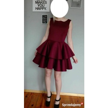 c1edad2e63 Sukienki Bobowa - suknie wieczorowe